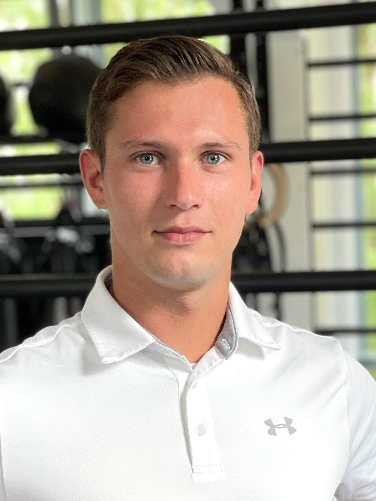 Max Neubert
