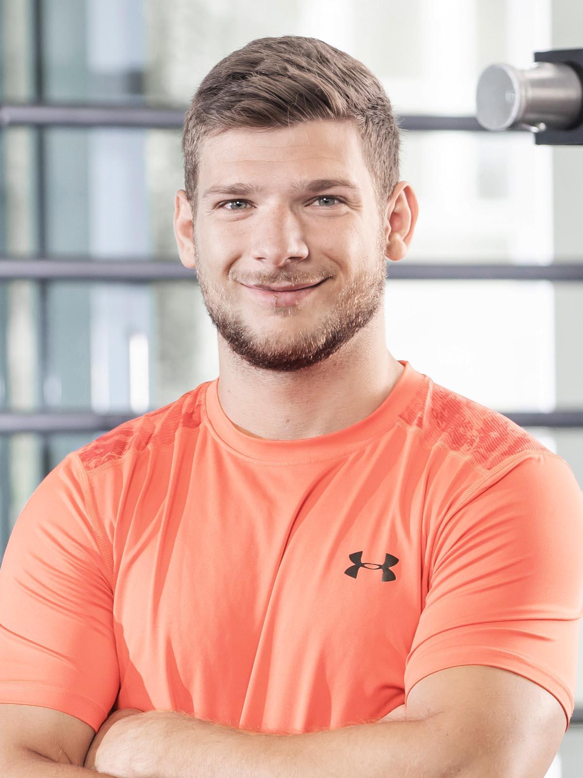 Tristan Römpp