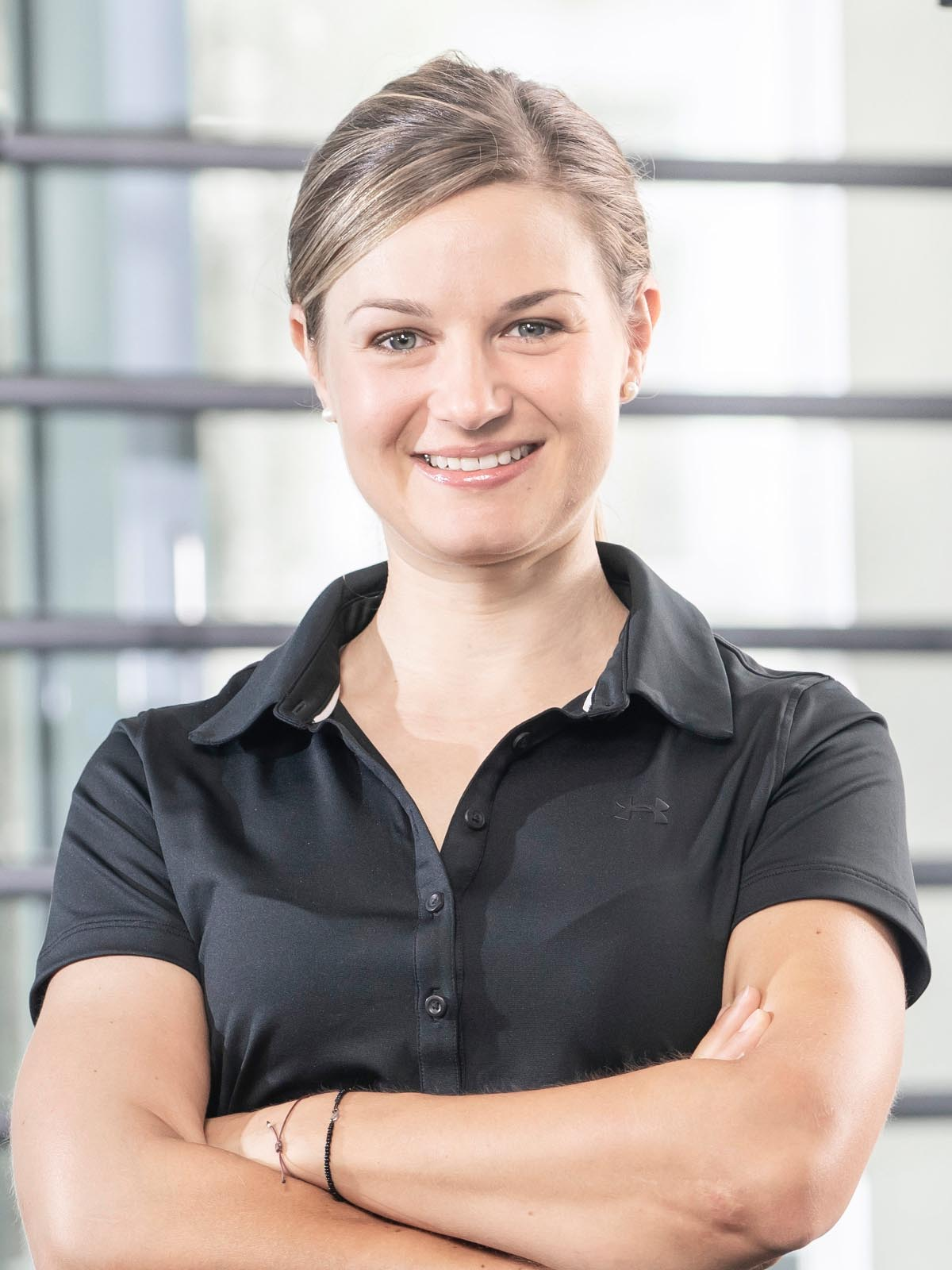 Veronika Weiss